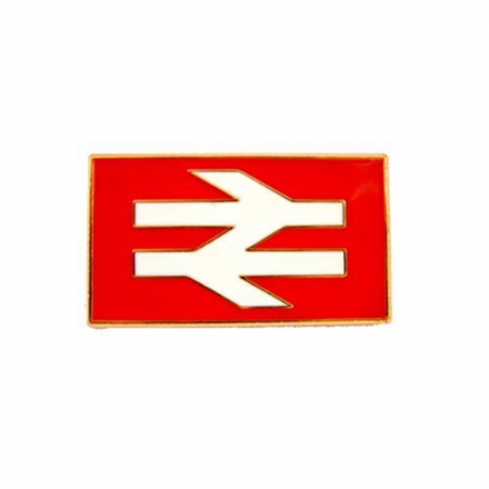 British Rail Arrow Collectors Badge